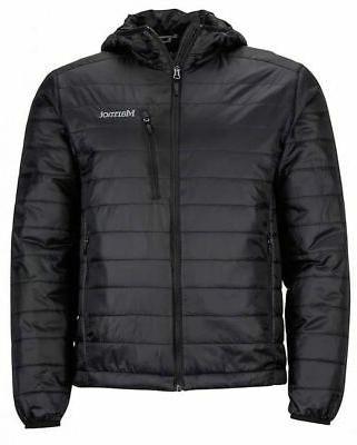 Marmot Hooded Jacket