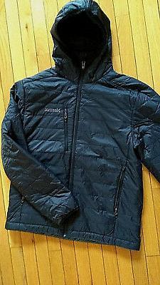 Marmot Mens Jacket Coat L Large New