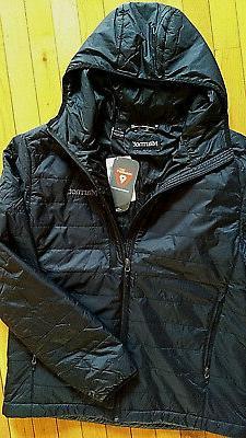 Marmot Coat L New ski Black