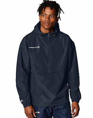 mens jacket packable wind resistant lightweight scuba