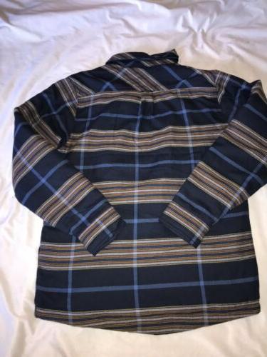 Outdoor Reversible jacket -