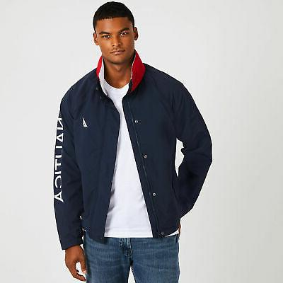 Nautica Mens Jacket