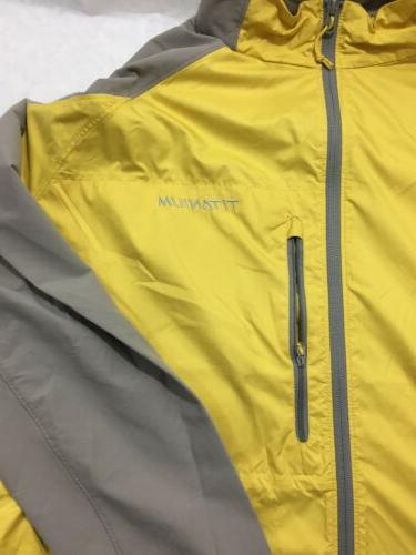 Columbia Mens Mt Jacket Lightweight
