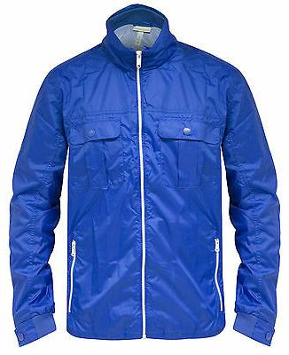 mens neo jacket royal blue g80009 b4