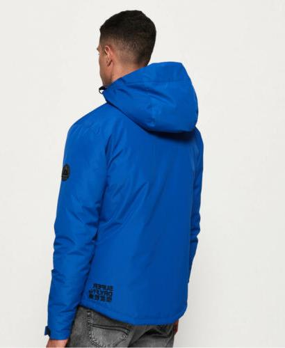 Mens SD-Windcheater