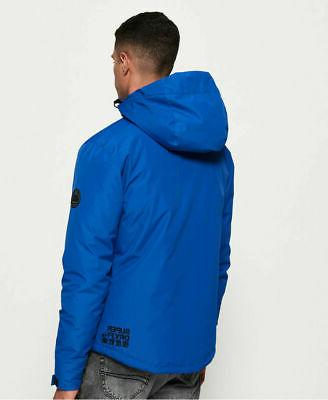 Superdry Padded Elite Jacket
