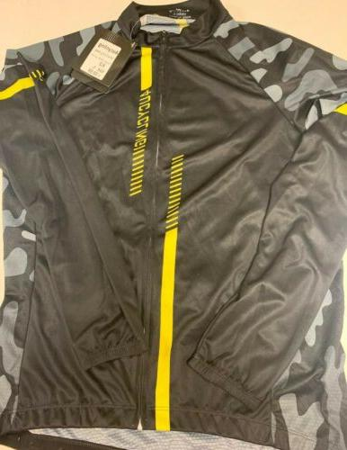 mens quick dry cycling bike jersey jacket