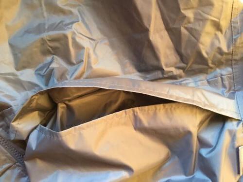 Portwest Rain Jacket Waterproof