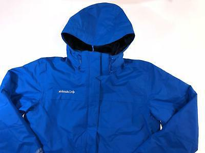 Columbia Mens S-M-L-XL Trip Interchange 3 Fleece