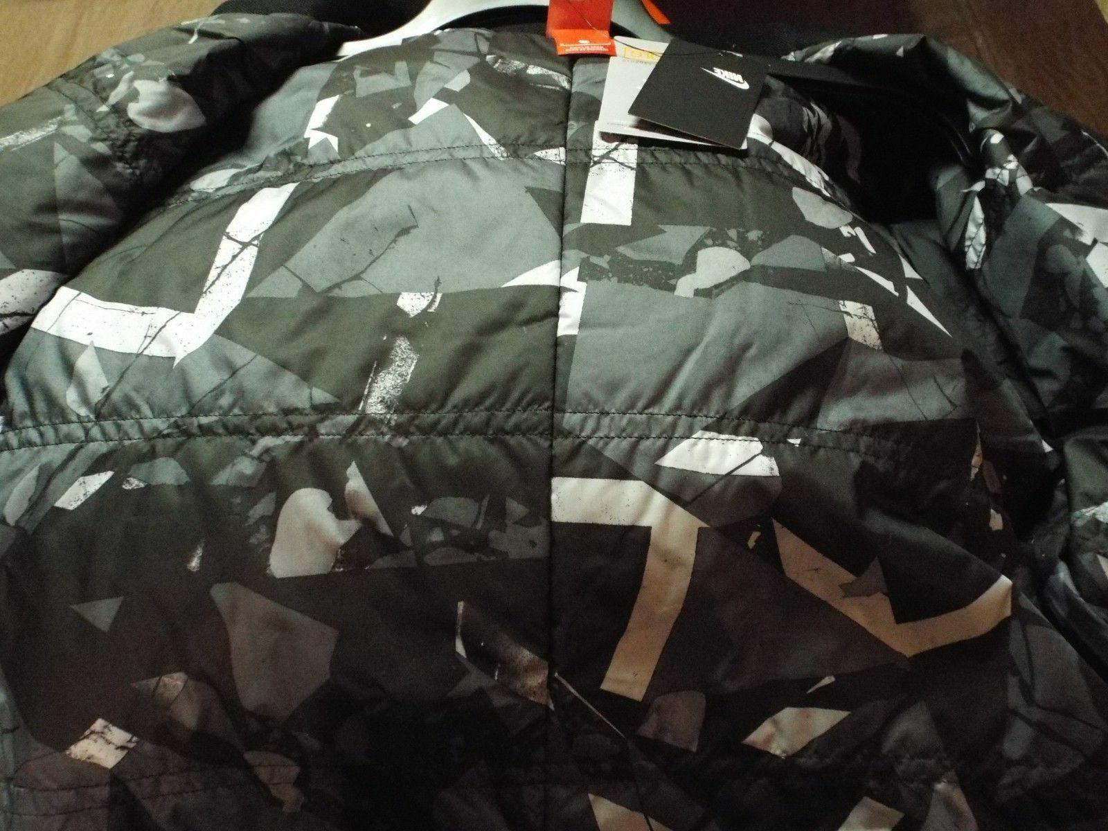Men's Air Varsity Parka