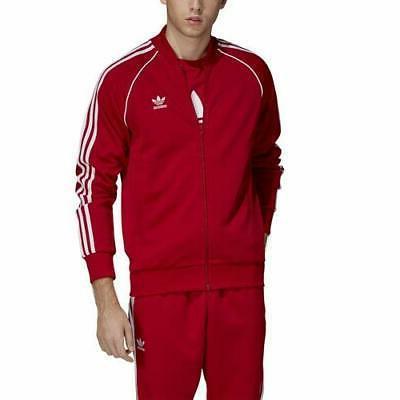 Mens adidas SST Track Jacket DV1514