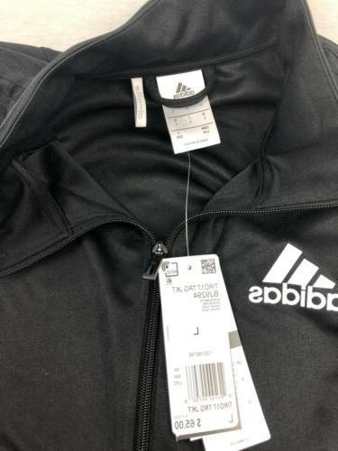 Mens 17 Training Jacket BJ9294 NWT Size Retail
