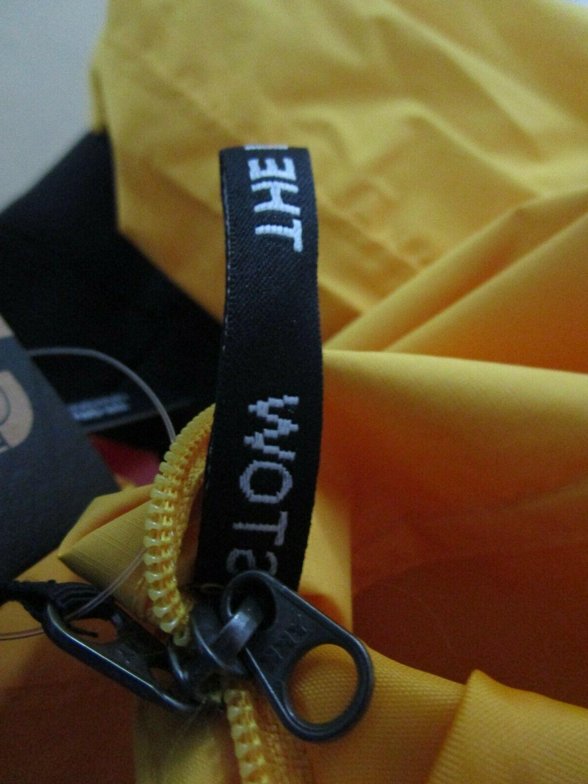 Mens TNF The North Face Yellow