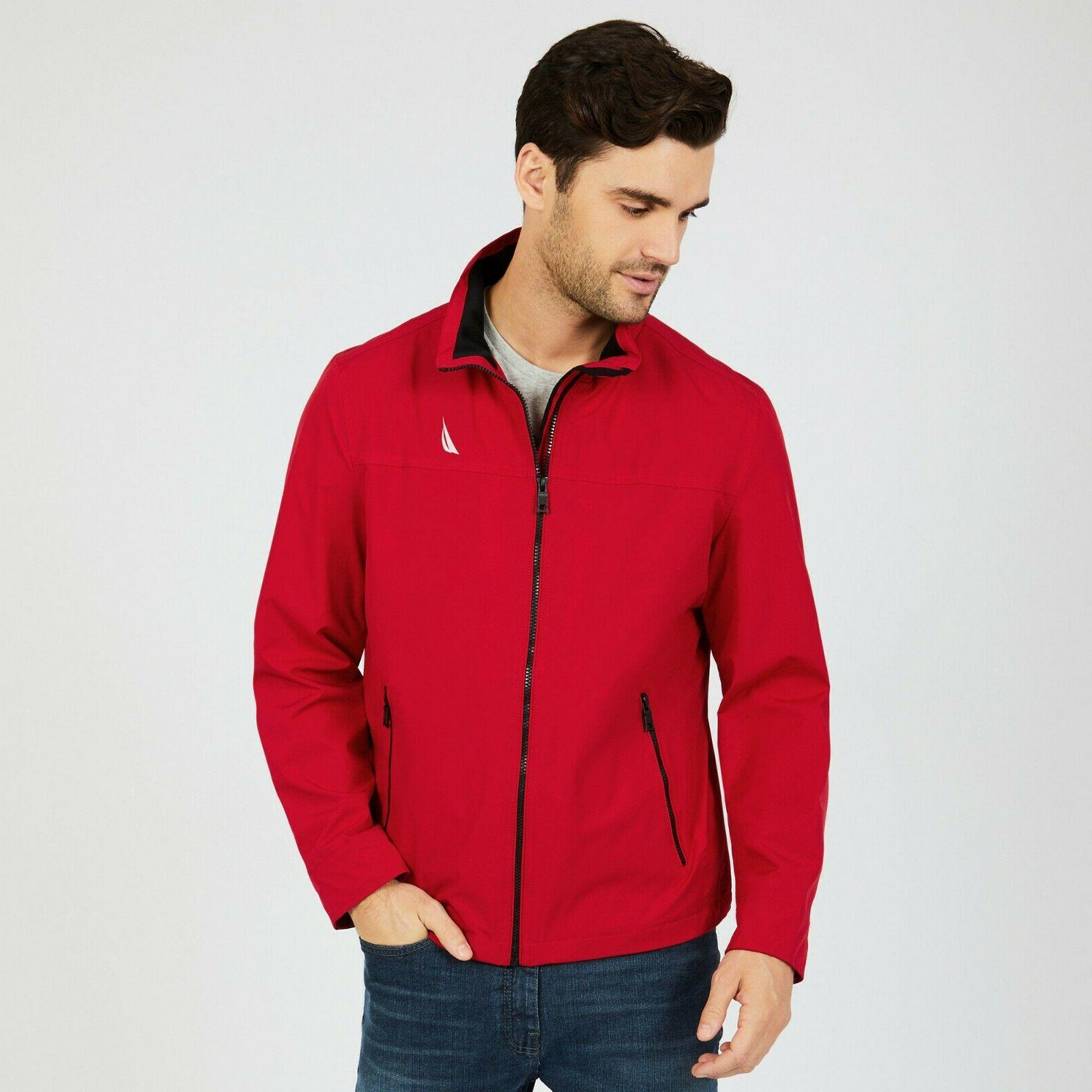 Nautica Active Stretch Windproof Jacket NEW