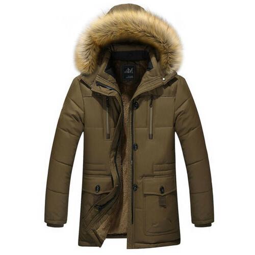 Mens Winter Jackets Fit Coats Big and Tall