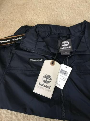 Timberland Zip Nylon Jacket Golf S