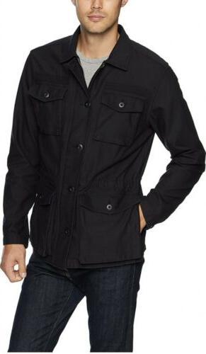 mgt10001sp18 men s lightweight military jacket large