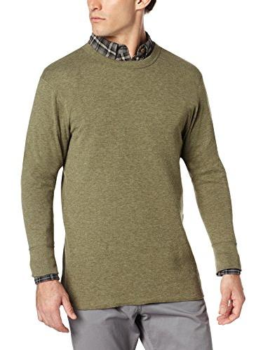 mid double layer thermal shirt