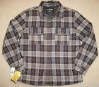 Nautica Lined Jacket/Shirt. Men. S/M. NWT. $79. Best for Out