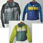 new ares jacket down insulated mens s