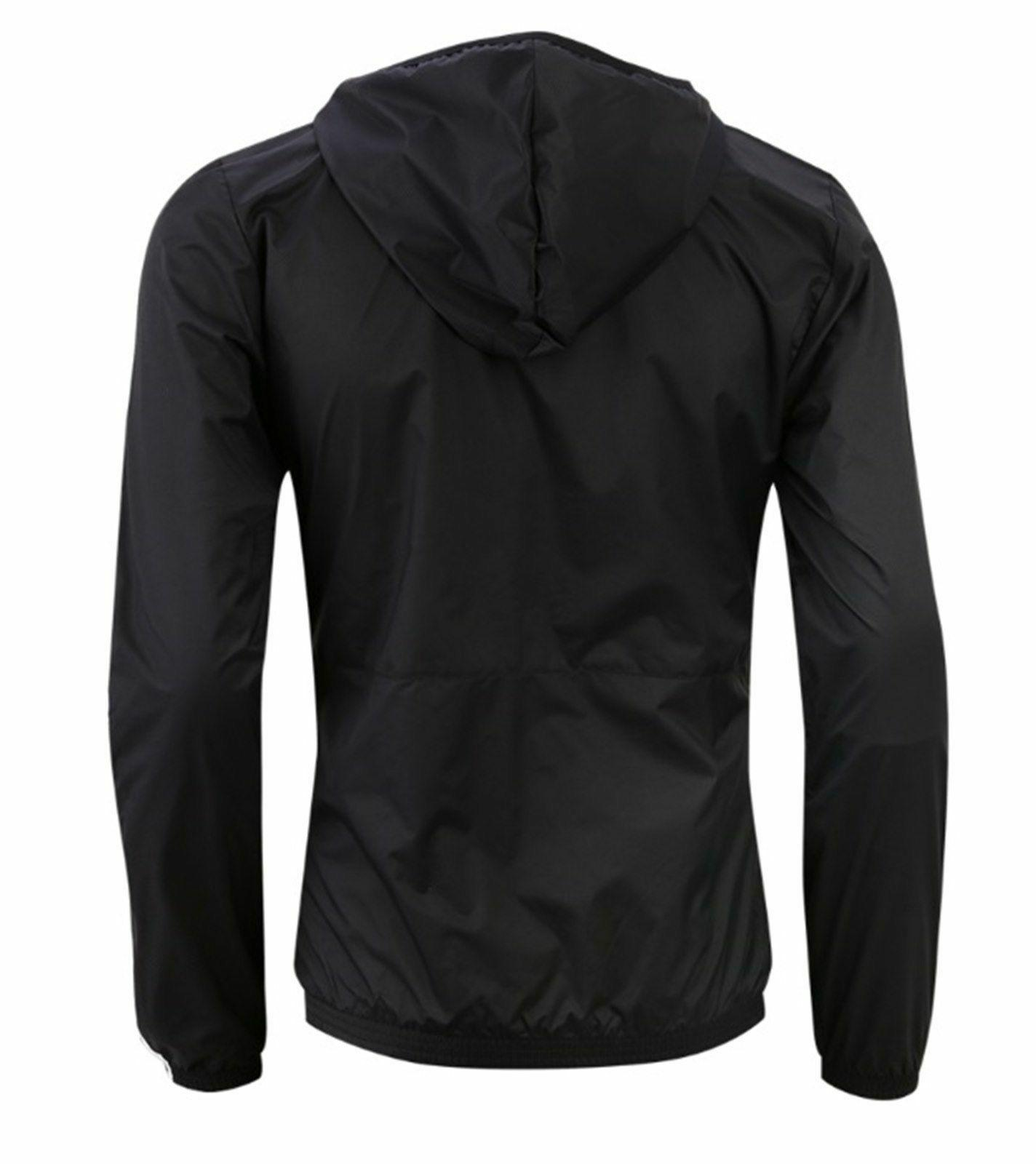 NEW MEN'S ADIDAS ESS JACKET