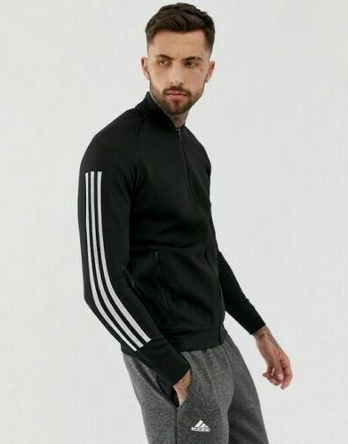 new adidas ID BOMBER black athletics