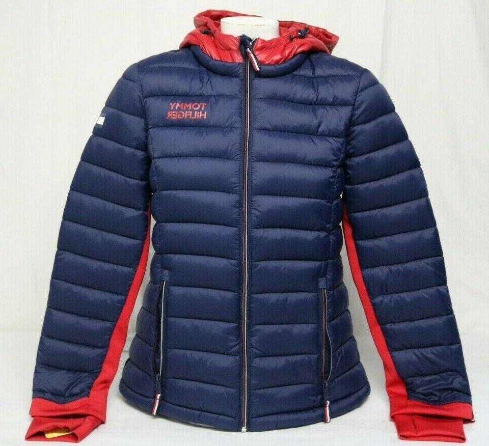 new ladies packable jacket