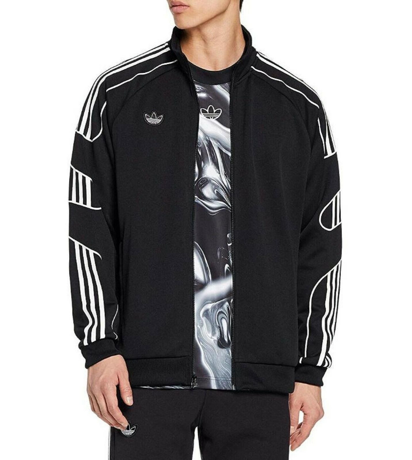 new men s originals flamestrike track jacket
