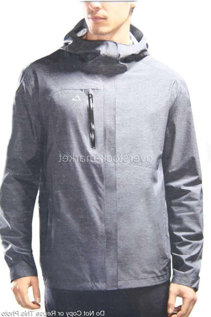new men s performance rain jacket weatherproof