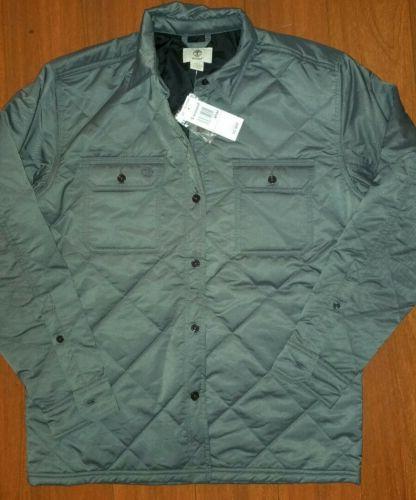 New Timberland Lightweight Jacket