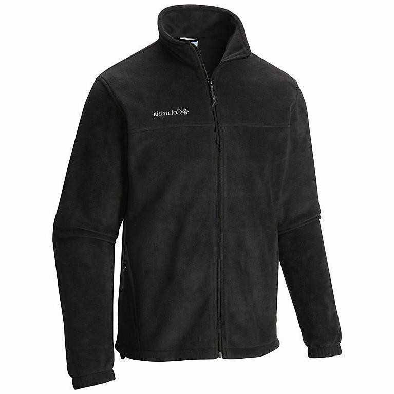 new men s steens mountain full zip