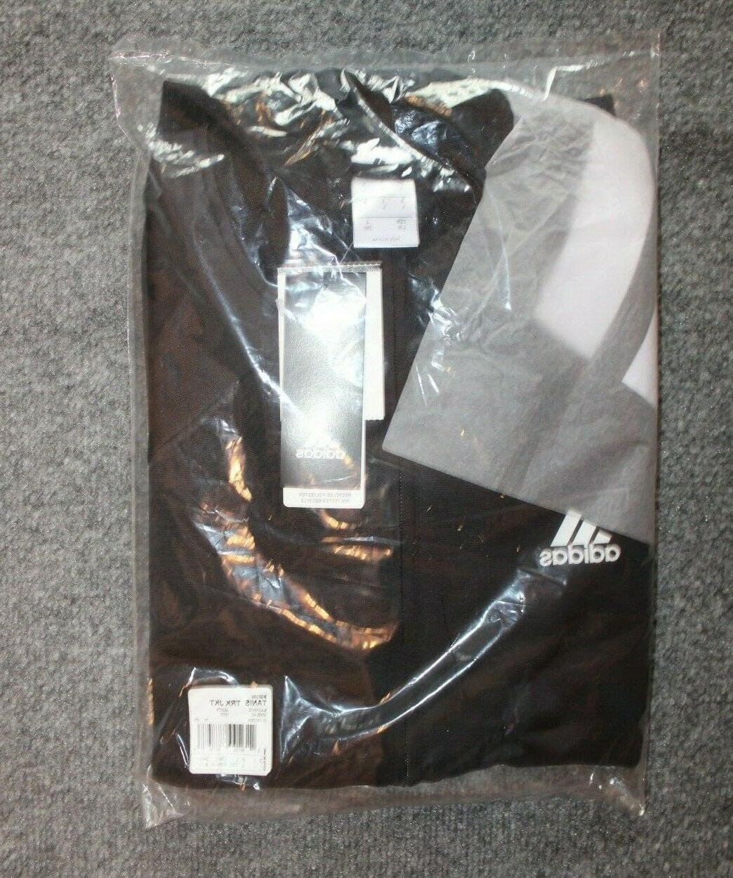 NEW ADIDAS MEN'S TANGO JACKET ~ SIZE #BQ0390