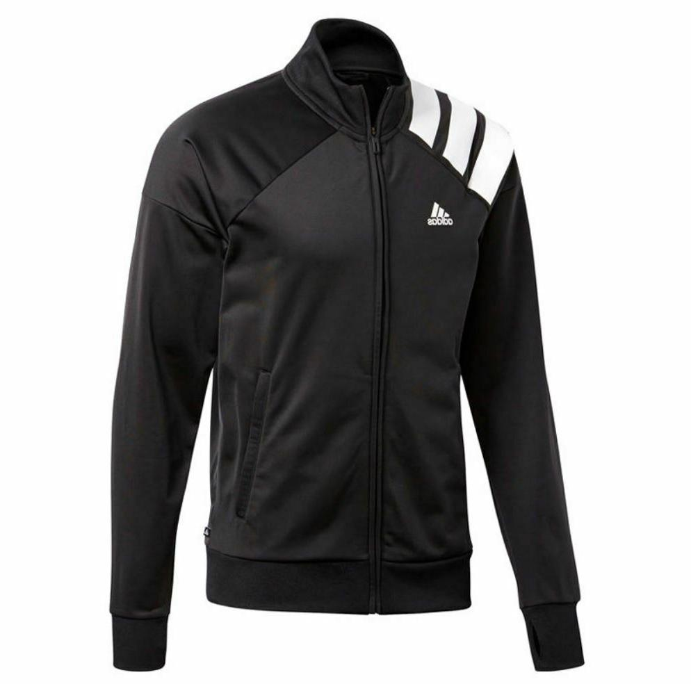 NEW ADIDAS MEN'S TANGO STADIUM SOCCER JACKET ~ #BQ0390