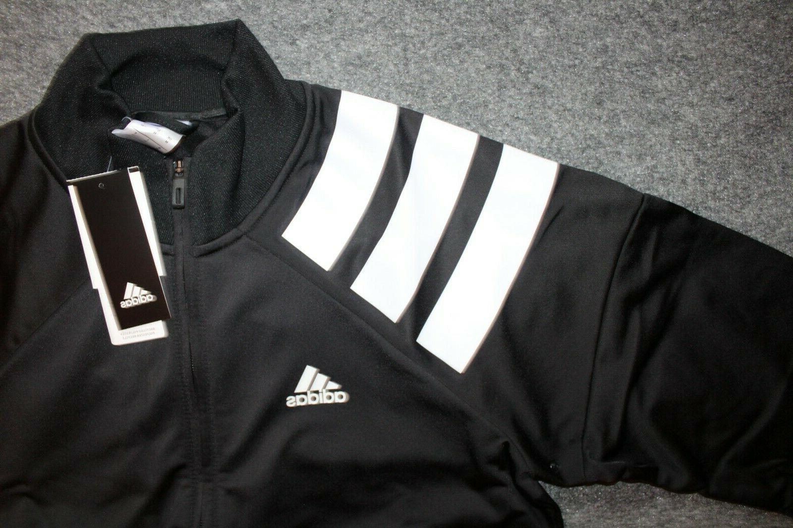 NEW MEN'S STADIUM JACKET MEDIUM #BQ0390