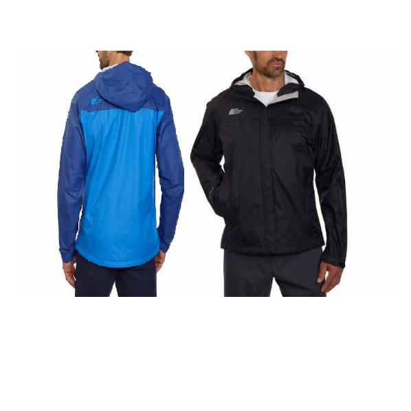 NEW!! The North Face Men's Venture Jacket Variety