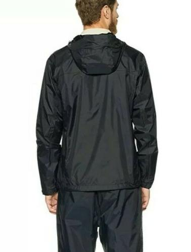 NEW Columbia II Breathable LARGE MSRP