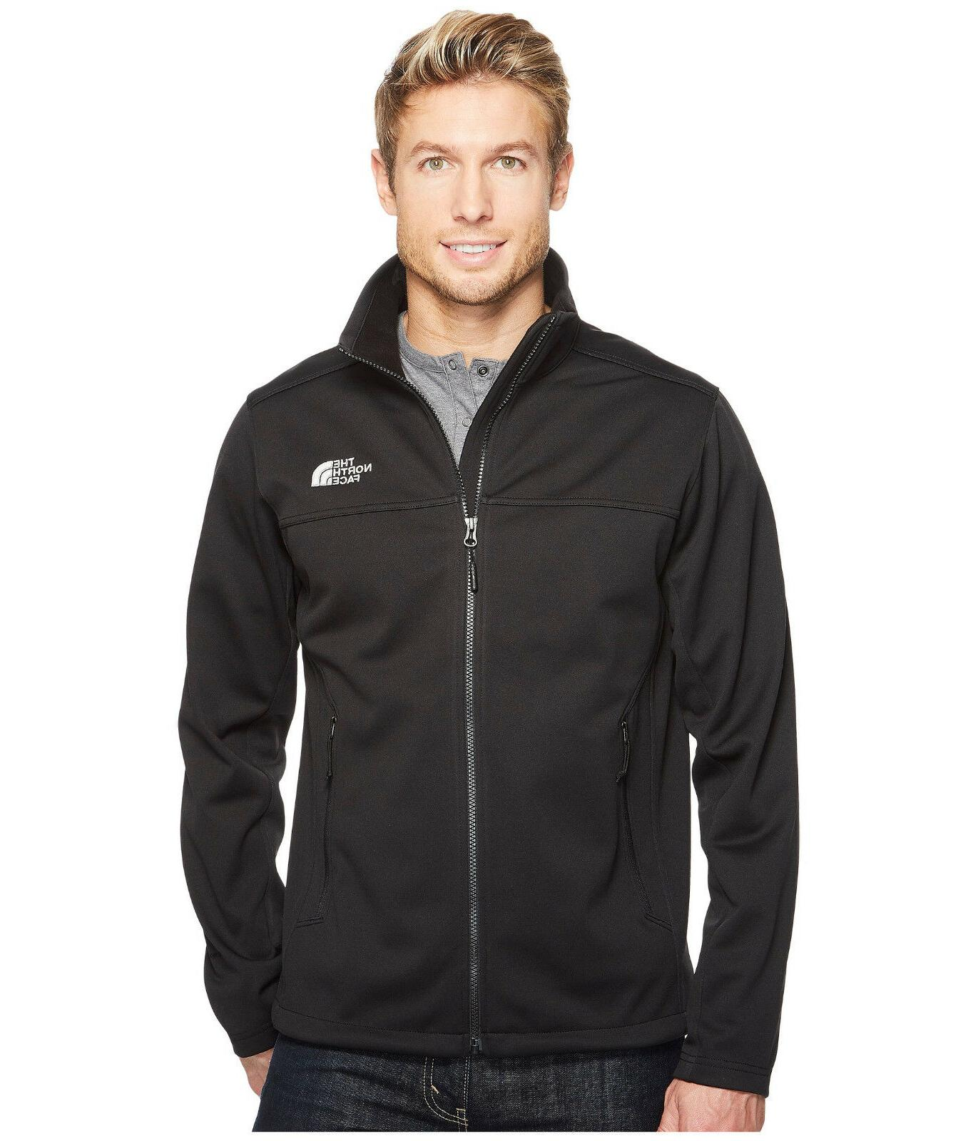 new mens the north face canyonwall jacket