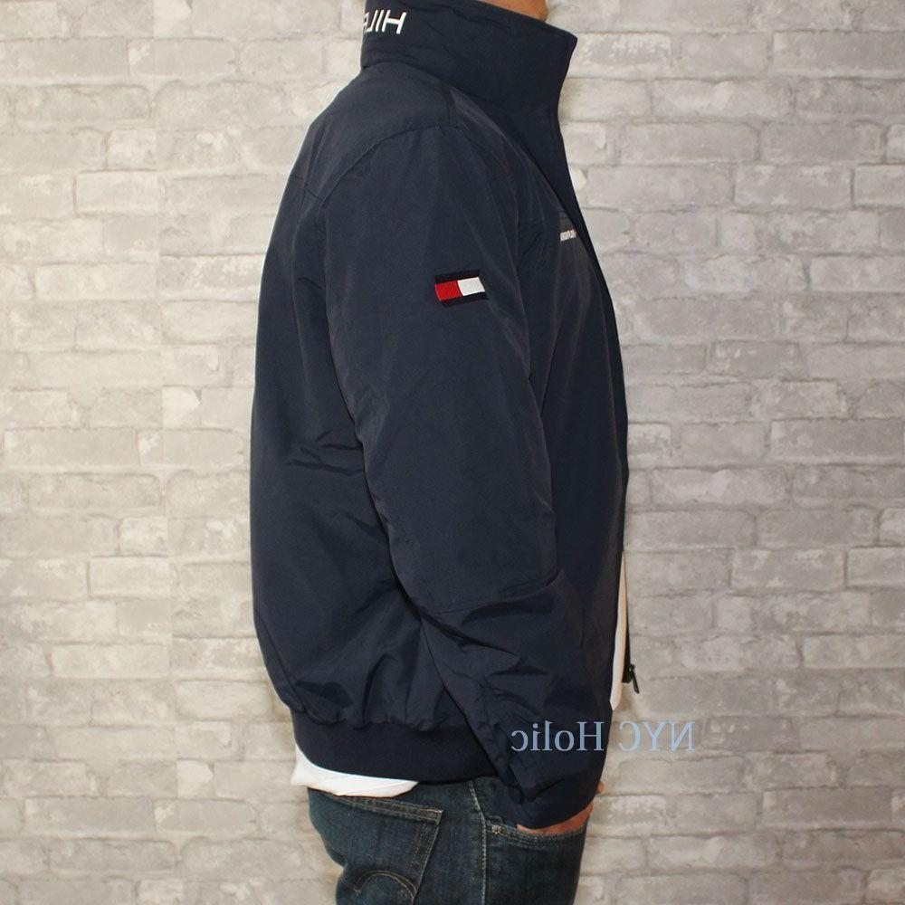 New Tommy Yacht Navy All Sizes Water