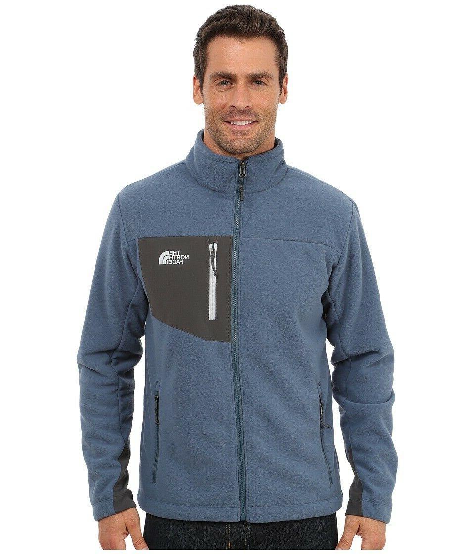 New With The Chimborazo Jacket Coat