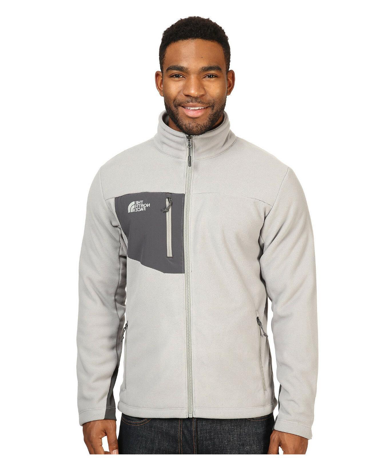 new with tags mens chimborazo jacket coat