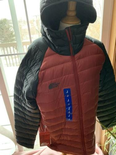 North Face Hoodie Cardinal NWT NEW