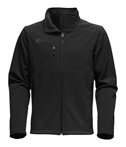 men s apex bionic 2 jacket tnf