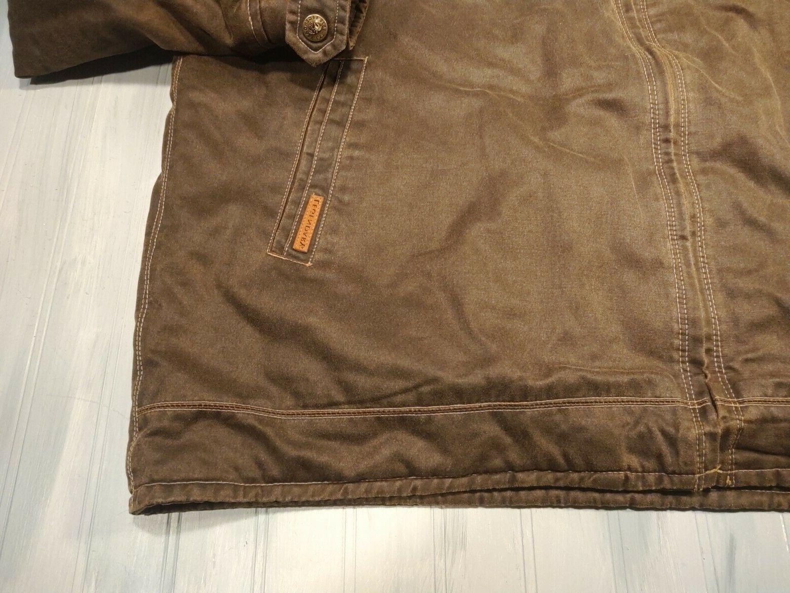 NWOT Legendary Whitetails 2xl Dakota Jacket B01K5U2700