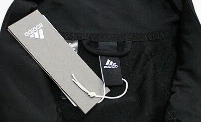 Black Runners Jacket