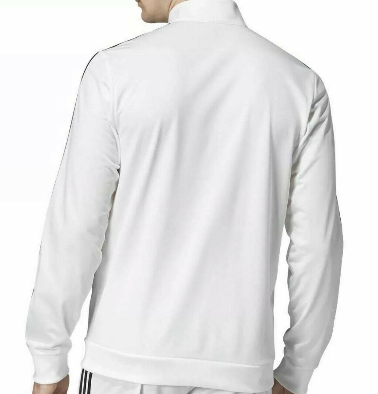 NWT Adidas Tricot EB3989 White
