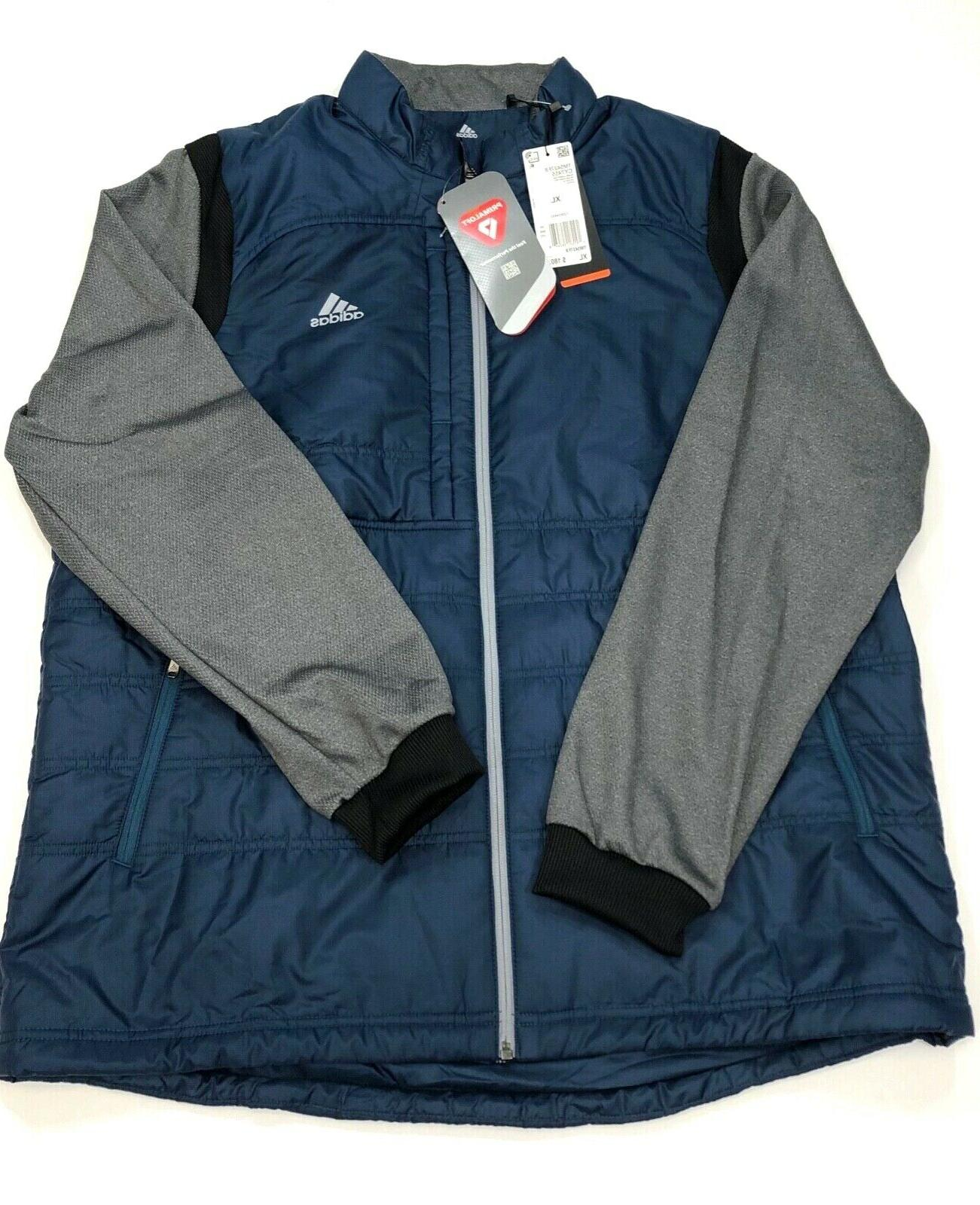 NWT Men Frostguard Jacket $180
