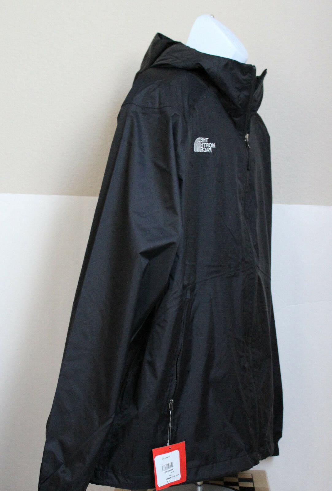 NWT The Men's Rain Water Proof M,L,XL,2XL