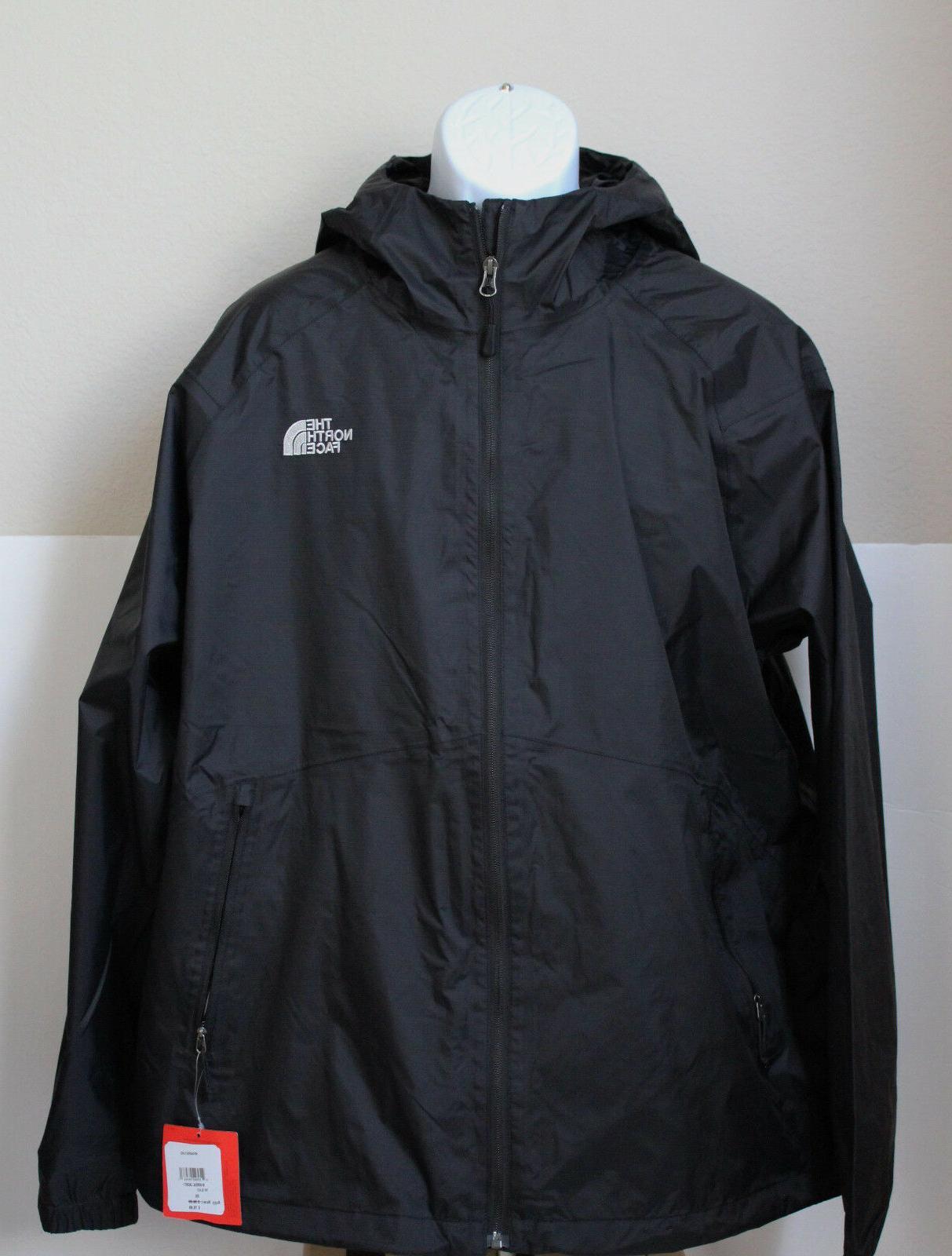 nwt men s boreal rain jacket water