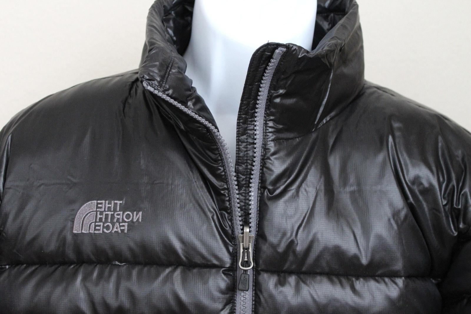 NWT The North Face Men's RTO Puffer Black