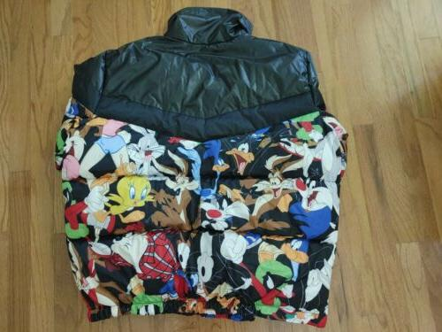 NWT ONLY LOONEY SIZE